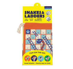 Snakes & Ladders!