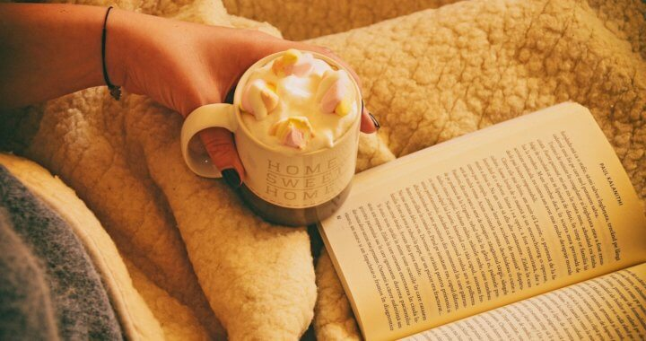 Pairing Books and Food