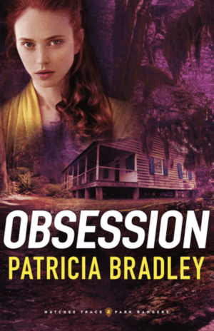 Obsession by Patricia Bradley