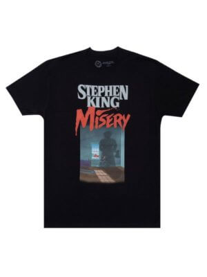 Mystery/Thriller Clothing